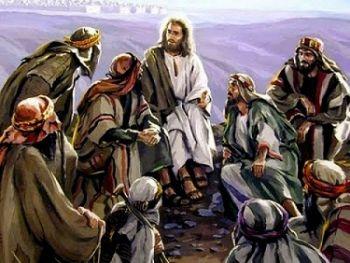 Jesus-Disciples-Listening-to-Him