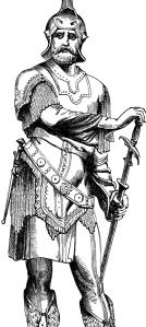 rome-clipart-roman-centurion-10
